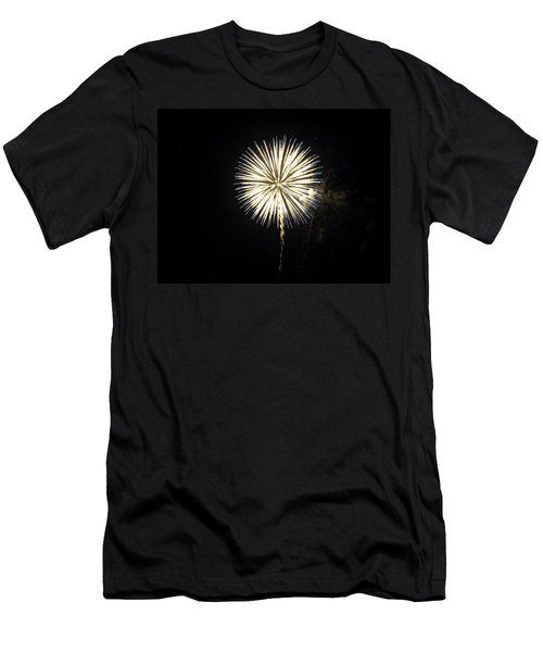 Dandelion Life Men's T-Shirt (Slim Fit) by Tara Lynn