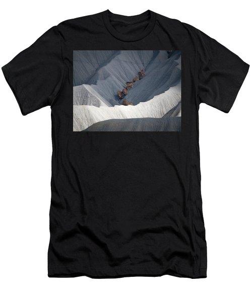Dappled Men's T-Shirt (Athletic Fit)