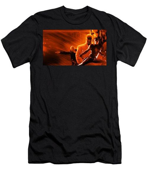 Daredevil Men's T-Shirt (Athletic Fit)