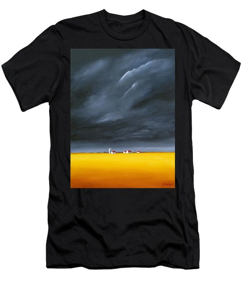 Dark And Stormy Men's T-Shirt (Athletic Fit)