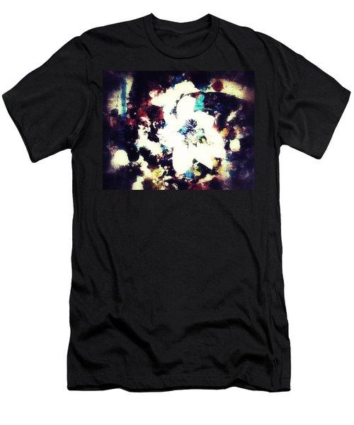 Dark Romance Men's T-Shirt (Athletic Fit)