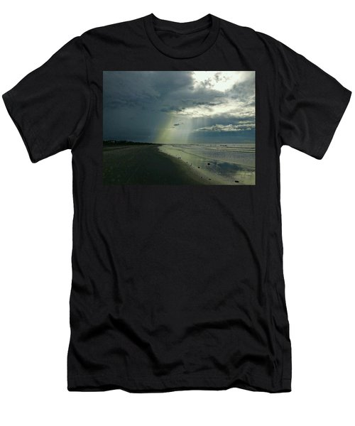 Dark To Enlightened Men's T-Shirt (Athletic Fit)