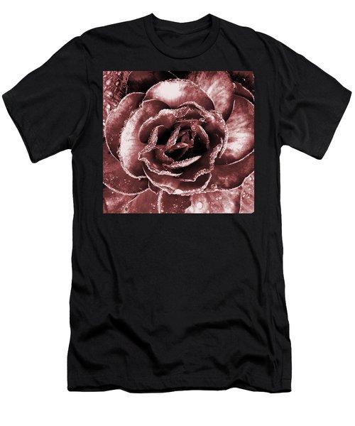 Darkling Men's T-Shirt (Athletic Fit)