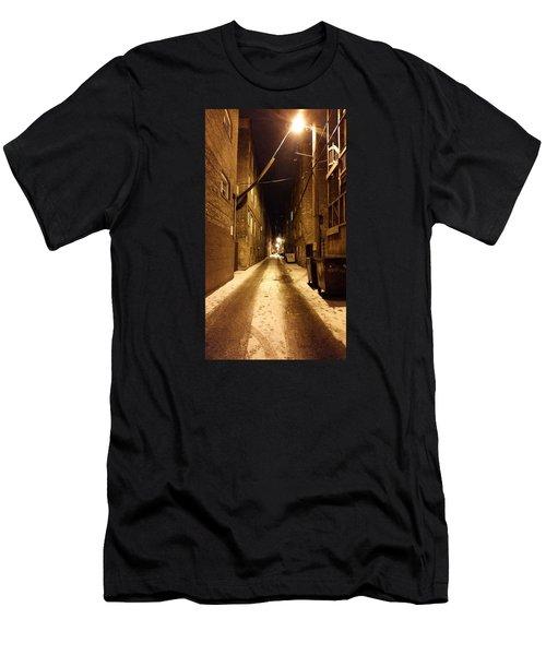 Darwin Award Men's T-Shirt (Athletic Fit)