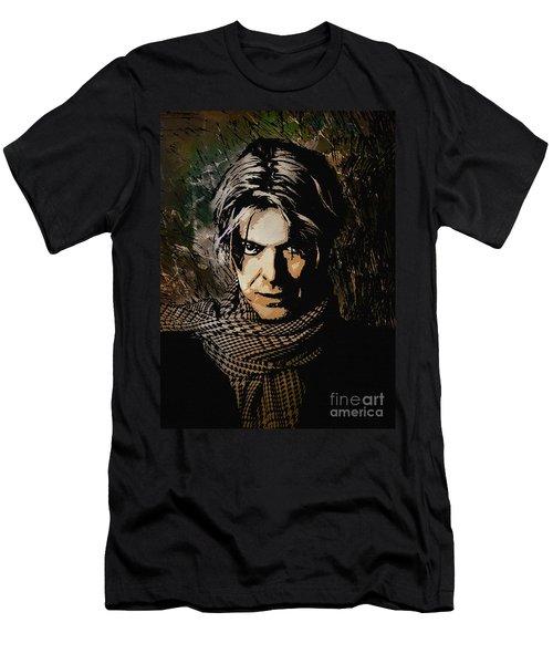 David 5 Men's T-Shirt (Athletic Fit)