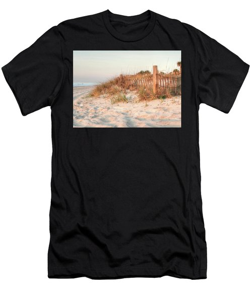 Dawn At 82nd Men's T-Shirt (Athletic Fit)