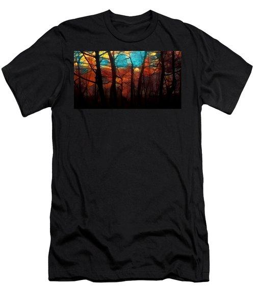 Dawn Comes Men's T-Shirt (Athletic Fit)