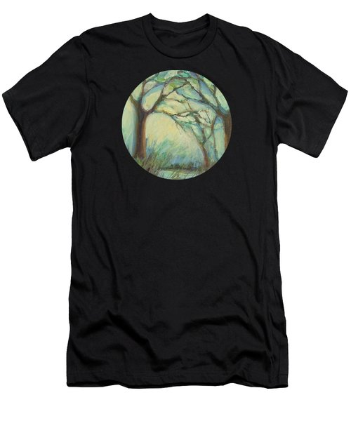 Dawn Men's T-Shirt (Athletic Fit)