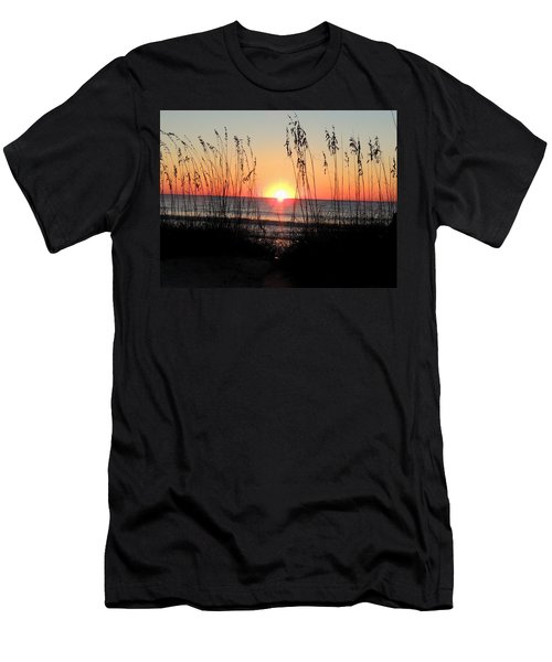 Dawn Of The Eclipse Men's T-Shirt (Athletic Fit)