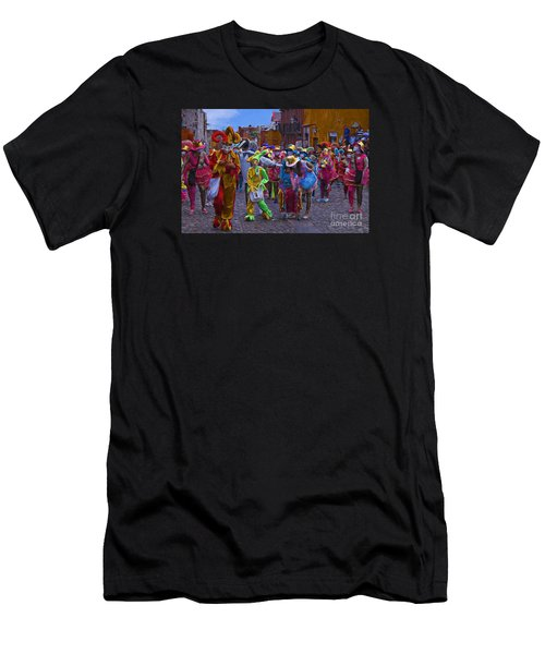 Day Of The Crazies 2013 Men's T-Shirt (Athletic Fit)