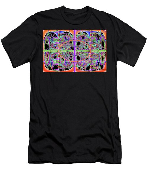 Day Tripper Men's T-Shirt (Athletic Fit)