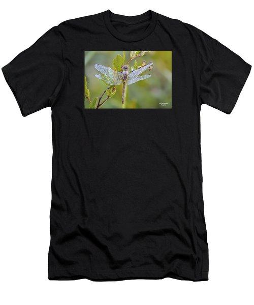 Daylight Diamonds Men's T-Shirt (Athletic Fit)