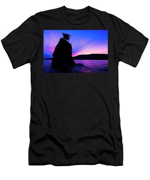 Daylight's Last Gasp Men's T-Shirt (Athletic Fit)