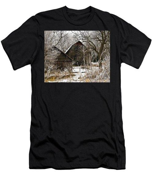 Days Gone Bye Men's T-Shirt (Athletic Fit)