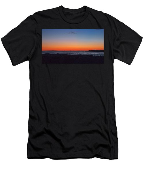 Days Pre Dawn Men's T-Shirt (Athletic Fit)