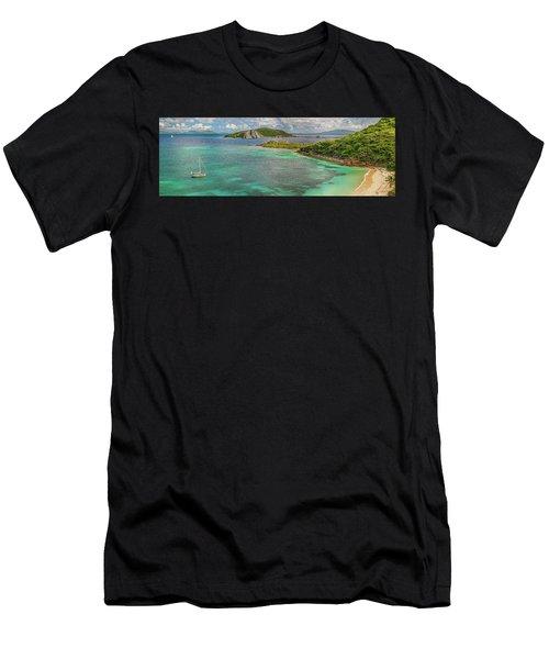 Dead Chest Men's T-Shirt (Athletic Fit)