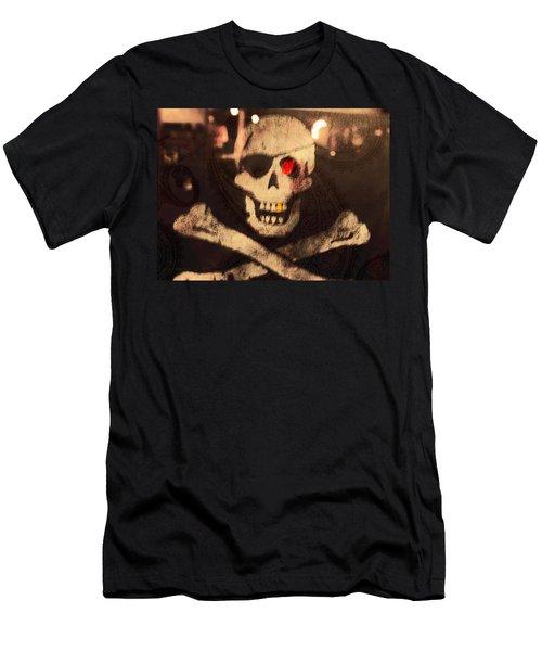 Dead Man's Chest Men's T-Shirt (Athletic Fit)