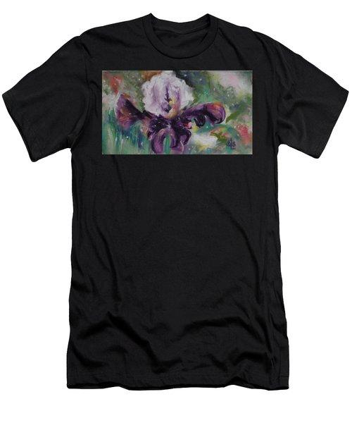 Dear Iris Men's T-Shirt (Athletic Fit)
