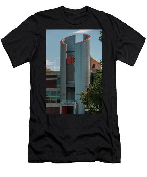 Death Valley Oculus Men's T-Shirt (Athletic Fit)