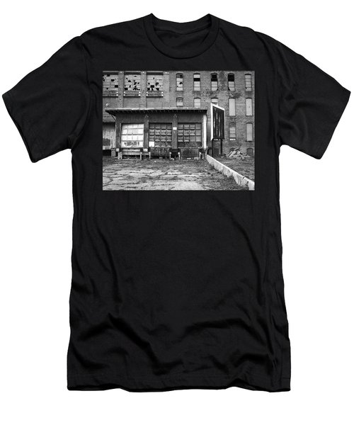 Decay Men's T-Shirt (Athletic Fit)