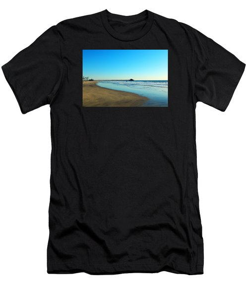 December Days Men's T-Shirt (Athletic Fit)