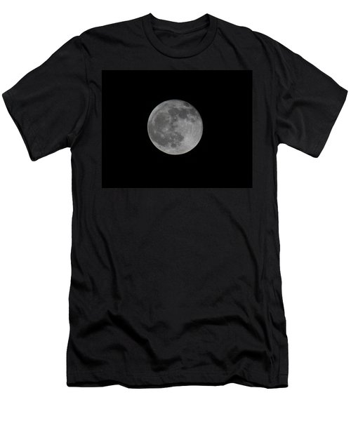 December Moon Men's T-Shirt (Athletic Fit)