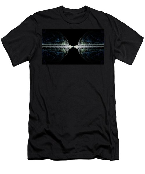 Deco And Diamonds Men's T-Shirt (Athletic Fit)