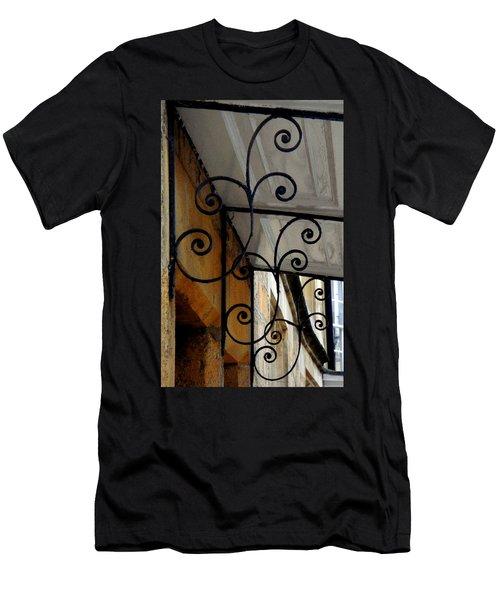 Decor Men's T-Shirt (Athletic Fit)
