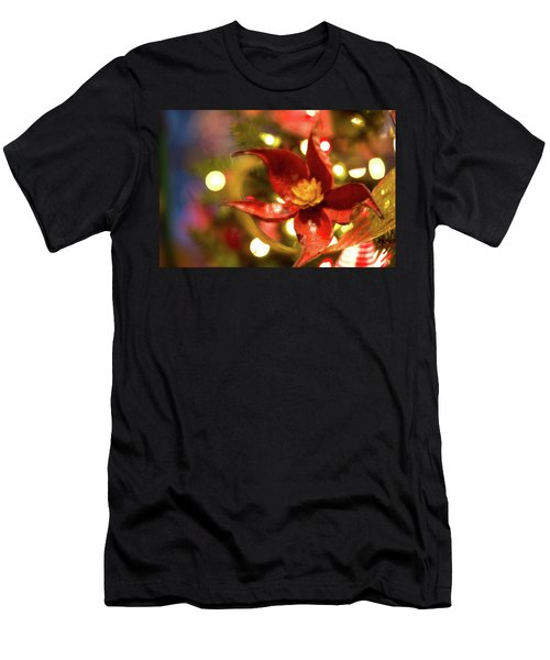 Men's T-Shirt (Athletic Fit) featuring the photograph Decoration by Brian Hale