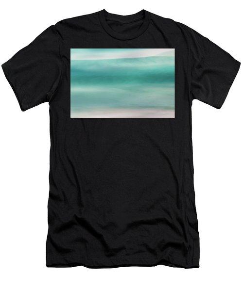 Deep Channel Men's T-Shirt (Athletic Fit)