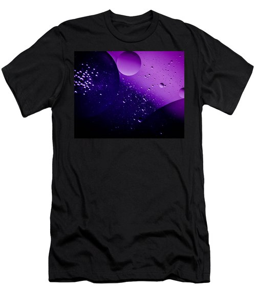 Deep Space Men's T-Shirt (Slim Fit) by Bruce Pritchett