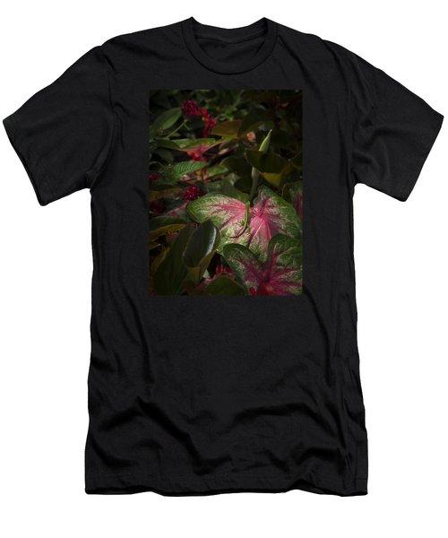 Deep Men's T-Shirt (Athletic Fit)