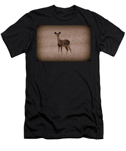 Deerfield Men's T-Shirt (Athletic Fit)