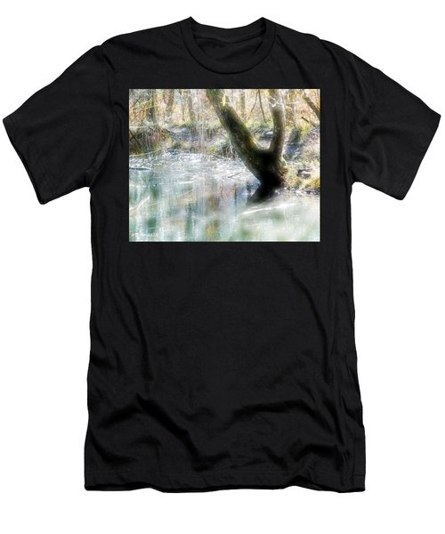 Degenried Switzerland Men's T-Shirt (Athletic Fit)