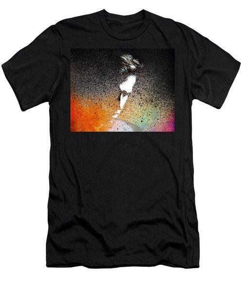 Deliberation  Men's T-Shirt (Athletic Fit)