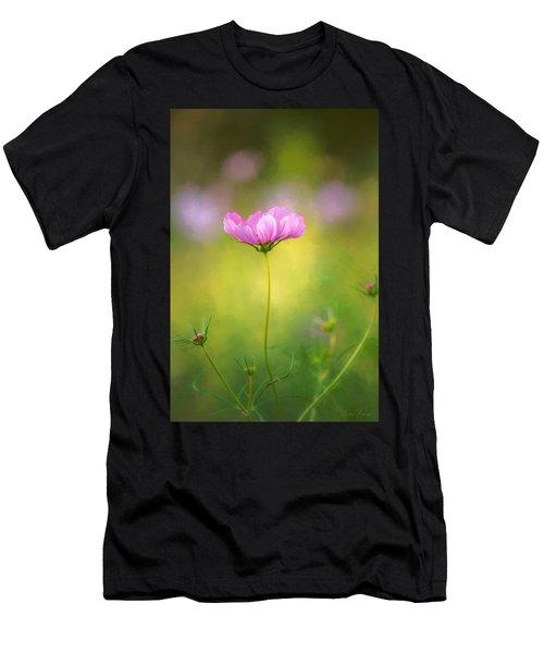 Delicate Beauty Men's T-Shirt (Athletic Fit)