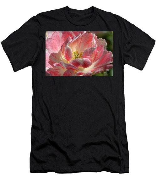 Delicate Men's T-Shirt (Athletic Fit)