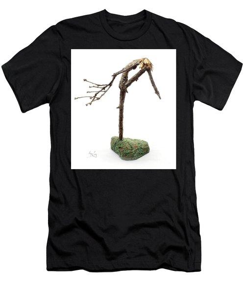 Delight Men's T-Shirt (Athletic Fit)
