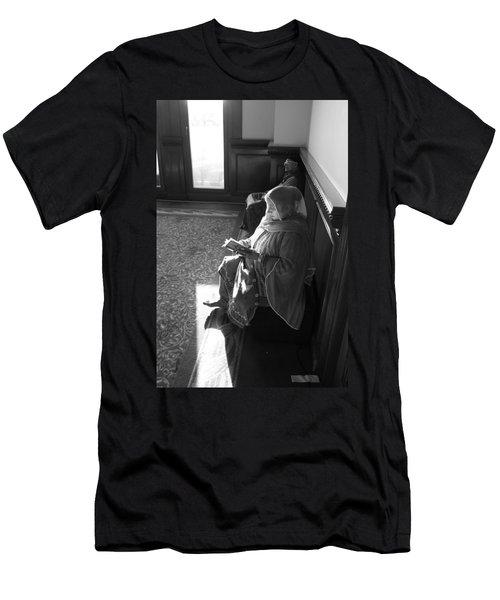 Deliverance Men's T-Shirt (Athletic Fit)