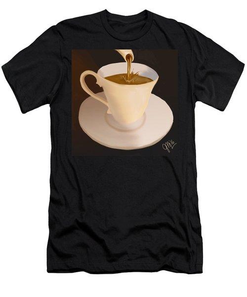 Demi Men's T-Shirt (Athletic Fit)