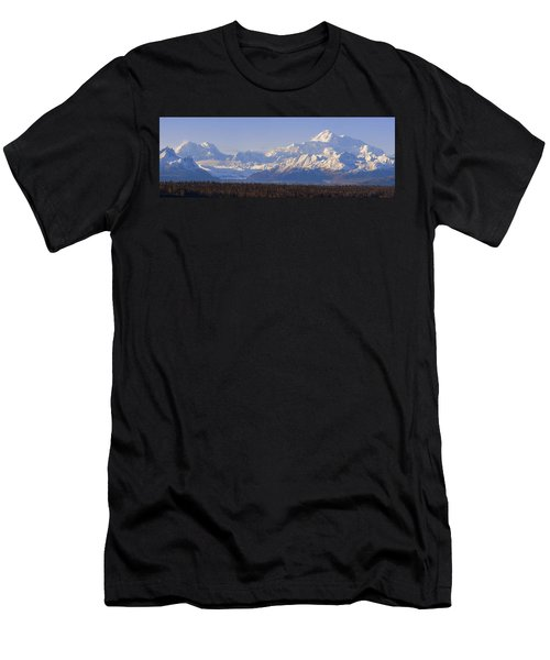 Denali Men's T-Shirt (Athletic Fit)