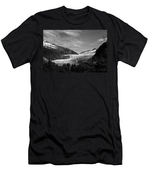 Denali National Park 6 Men's T-Shirt (Athletic Fit)