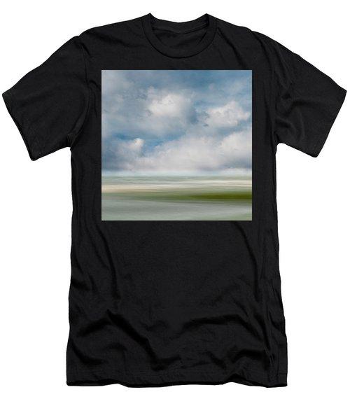 Dennis Men's T-Shirt (Athletic Fit)