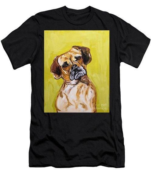 Deph Date With Paint Nov 20th Men's T-Shirt (Athletic Fit)