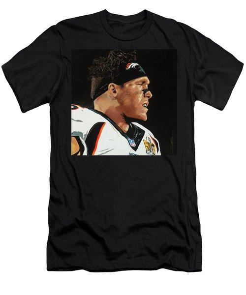 Derek Wolfe Men's T-Shirt (Athletic Fit)