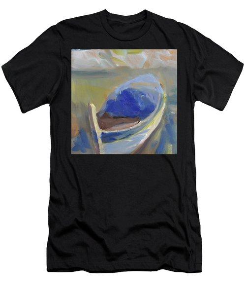 Derek's Boat. Men's T-Shirt (Athletic Fit)