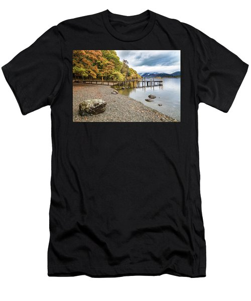 Derwent Jetty Men's T-Shirt (Athletic Fit)