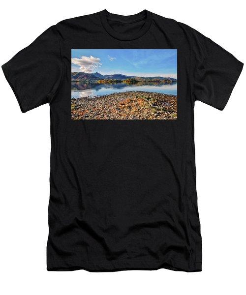 Derwent Shoreline Men's T-Shirt (Athletic Fit)