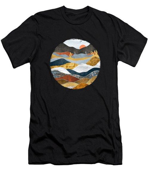 Desert Cold Men's T-Shirt (Athletic Fit)