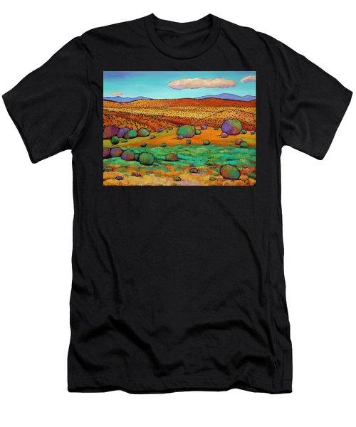 Desert Day Men's T-Shirt (Athletic Fit)
